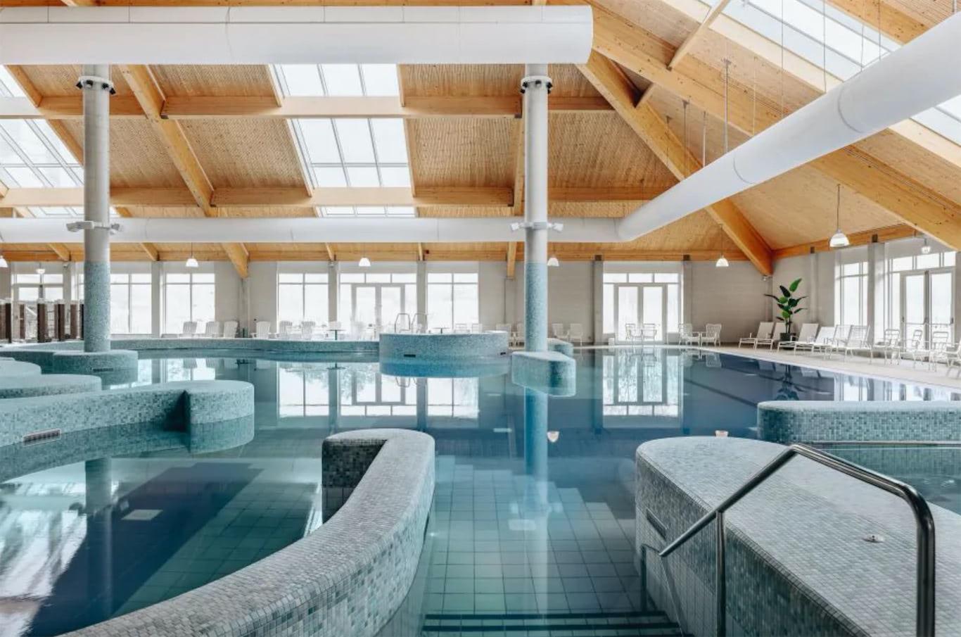 Roompot Nieuwvliet bad - 1